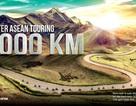 Hành trình 3.000 km Đông Nam Á cùng Exciter