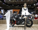 Yamaha MT-03 có giá 139 triệu đồng