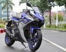Yamaha triệu hồi xe YZF-R3 tại Việt Nam