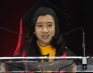 Sinh viên Trung Quốc bị phản ứng vì ca ngợi Mỹ trong diễn văn tốt nghiệp