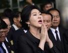 Lời nhắn nhủ đầy ẩn ý của bà Yingluck trước phiên tòa