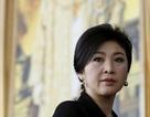 Thái Lan xác nhận cựu Thủ tướng Yingluck đang ở London