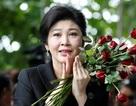 Thái Lan đóng băng tài khoản ngân hàng của cựu Thủ tướng Yingluck