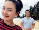 Rộ tin Trương Vũ Kỳ mang bầu với người chồng thứ hai