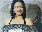 Cựu hoa hậu thế giới Trương Tử Lâm tái xuất sau khi sinh con