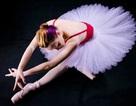 Hút hồn bộ ảnh múa ballet của nữ sinh trường Sư phạm