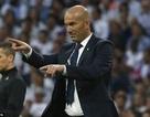 HLV Zidane đối diện với nguy cơ bị sa thải
