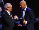 Giải HLV xuất sắc nhất thế giới năm 2017: Vinh danh Zidane