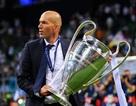 Zidane phá lời nguyền tại Champions League: Người sinh ra để… vĩ đại