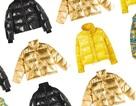 """Những mẫu áo phao """"sang chảnh"""" cho mùa đông 2018"""
