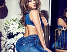 Jennifer Lopez đẹp ngỡ ngàng trong bộ ảnh mới
