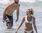 Miley Cyrus xuất hiện sau tin đồn bí mật kết hôn