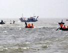 Tích cực tìm kiếm 1 ngư dân mất tích ở Trường Sa