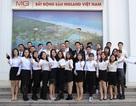 Chính thức ra mắt văn phòng MG LAND trên cả nước