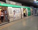 Tập đoàn Ấn Độ muốn đưa tàu điện ngầm vào Việt Nam