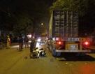 Một thanh niên tử nạn trên đường đi cổ vũ U23 Việt Nam
