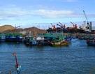 Bình Định: Cảng cá thấp thỏm lo cảng hàng đổ đất đá lấn biển!
