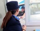 Ngày đầu thu phí tại trạm BOT Chợ Mới - Thái Nguyên