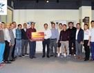 CLB Ciputra Golf tặng 500 triệu cho U23 Việt Nam sau chiến thắng nghẹt thở