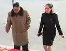 Báo Hàn: Em gái ông Kim Jong-un được bổ nhiệm phụ trách an ninh quốc gia