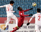 Lịch sử đối đầu giữa bóng đá Việt Nam và Uzbekistan