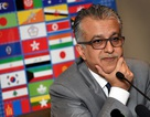 Chủ tịch AFC gửi lời chúc mừng đội tuyển U23 Việt Nam