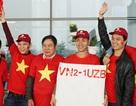"""""""Cháy"""" tour, doanh nghiệp thuê riêng máy bay đưa khách sang Trung Quốc cổ vũ U23"""