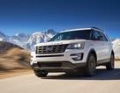 Ford tiếp tục bị thúc ép triệu hồi xe Explorer