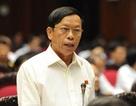 Đề nghị Ban Bí thư thi hành kỷ luật ông Lê Phước Thanh