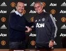 HLV Mourinho chính thức gia hạn hợp đồng với MU