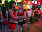 Bangkok có nguy cơ bị nhấn chìm một phần vì các nhà thổ