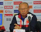 "HLV Park Hang Seo: ""U23 Việt Nam ngang cơ với U23 Uzbekistan"""