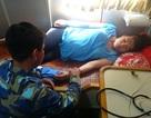 Một thai phụ trên đảo Thổ Châu được cảnh sát biển cấp cứu kịp thời