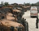 Lý do Thổ Nhĩ Kỳ chọn Afrin là mục tiêu tấn công tại Syria