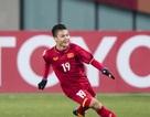 """""""Vua sút xa"""" Quang Hải và những thống kê trước chung kết U23 châu Á"""