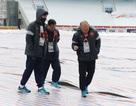 """HLV Lê Thụy Hải: """"U23 Việt Nam không cần thay đổi gì"""""""