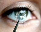 Công nghệ mới chữa mù mắt
