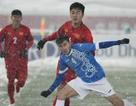 Những khoảnh khắc U23 Việt Nam chiến đấu quả cảm ở trận chung kết