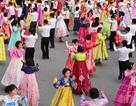 Triều Tiên đẹp bình dị qua những góc ảnh hiếm