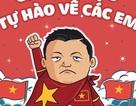 U23 Việt Nam: Thắng làm vua, thua vẫn là anh hùng!