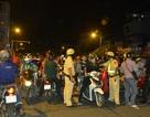 U23 Việt Nam liên tiếp thắng lớn VCK U23 Châu Á, gần 500 người quá khích bị tạm giữ xe