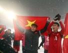 U23 Việt Nam và tương lai tươi sáng hướng đến Olympic 2020