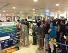 Đi máy bay dịp Tết, hành khách nên làm thủ tục trước 2-3 tiếng