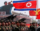 """Triều Tiên """"nổi đóa"""" với Mỹ sau lệnh trừng phạt mới"""
