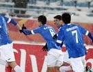 Người dân Uzbekistan không hề lên cơn sốt dù đội nhà vô địch U23 châu Á