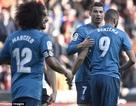 Valencia 1-4 Real Madrid: Cú đúp penalty của C.Ronaldo