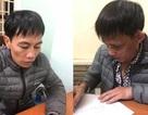 Bắt 2 đối tượng vận chuyển 2,3kg ma túy đá từ Nghệ An về Ninh Bình tiêu thụ