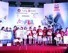Học sinh Việt Nam tham dự Cuộc thi Khoa học ứng dụng tại Mỹ