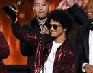 Grammy 2018: Bruno Mars giành chiến thắng tuyệt đối