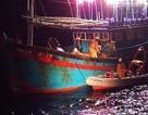 Trợ giúp y tế khẩn cấp từ xa cho thuyền viên bị đứt hai ngón tay